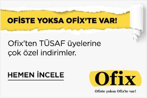 Ofix TUSAF İşbirliği